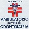 Ambulatorio Odontoiatrico San Matteo Logo